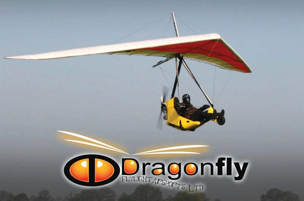 Electric Motor For Ultralight Aircraft
